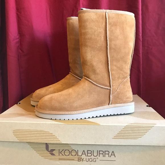 506f5d2c167 Women's Koola Tall Boot Koolaburra by UGG sz 10